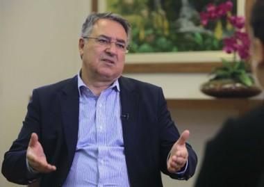 Colombo fala sobre situação no Estado com o excesso de chuvas