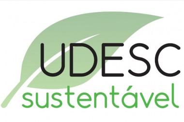 Udesc lança programa para reunir ações de sustentabilidade