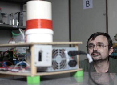 Udesc seleciona invenções de estudantes e servidores