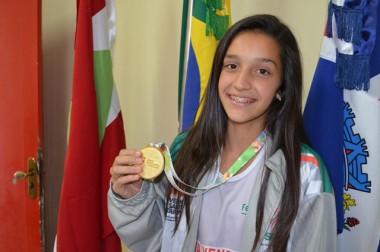 Atletas da 20ª ADR representarão o Brasil nos Jogos Escolares na Colômbia