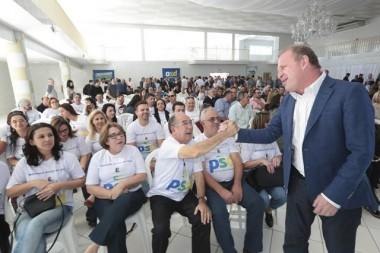 PSD reforça nome do deputado estadual Gelson Merisio