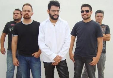 Legião Urbana Cover faz show em São Ludgero