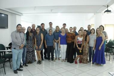 Gerência Regional de Saúde faz visita técnica em Içara