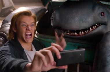 Monster Trucks estreia no Cine Criciúma Shopping