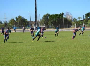 Resultado da sétima rodada do Municipal de Jacinto Machado