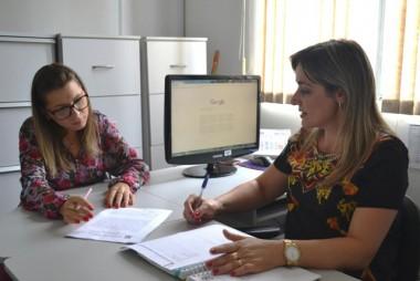 "Secretaria Social de Jacinto Machado laça projeto ""Amor de Mãe"""