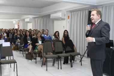 Educação alimentar é tema de seminário regional