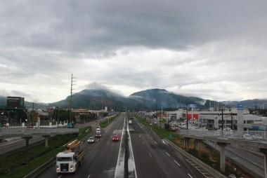 DNIT/SC recomenda manter os limites de velocidade em dias chuvosos