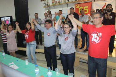 Comunidade de Garajuva recebe Valmir e Dete nesta sexta, 2
