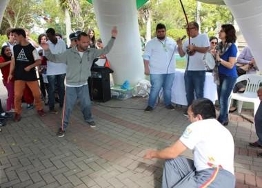 Unibave realiza Simpósio de Práticas de Educação Inclusiva