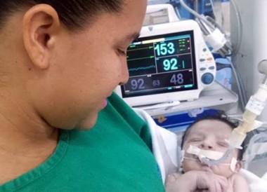 Associação Pequenos Corações denuncia a morte de bebês
