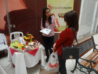 Outubro Rosa é tema de mais um Sesc Saúde em Criciúma