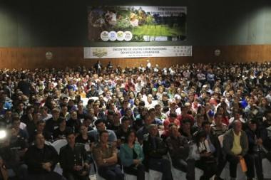 Evento em Chapecó reúne jovens empreendedores