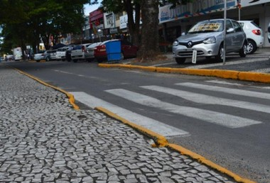 Rony da Silva solicita mutirão de limpeza e revitalização