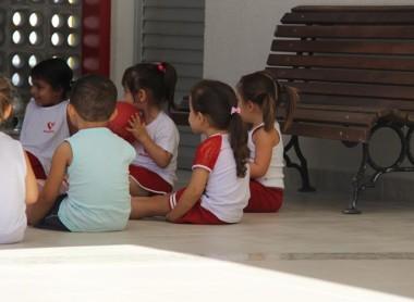 CEI's da Afasc reabrem para atender mais de 4,4 mil crianças