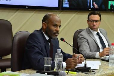 Secretário do Sistema Social aborda os trabalhos da pasta