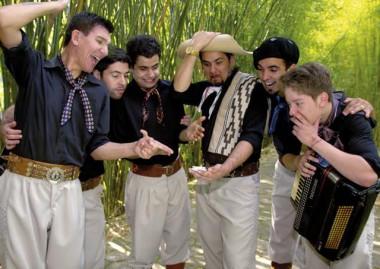 Rodeio do Caverá Park terá grandes bailes e shows