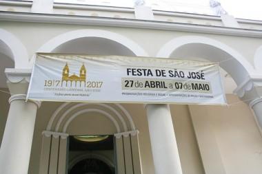 Festa a São José Operário envolverá paróquias de Criciúma