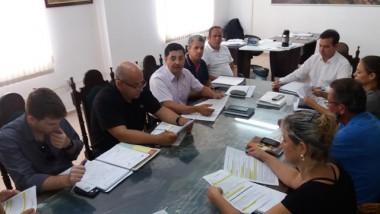 Governo de Maracajá investe em segurança do trabalhador