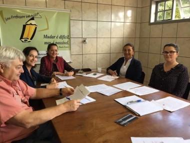Urussanga conhece vencedores de concurso literário