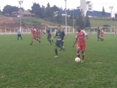 Metropolitano vence Turvo na semifinal da Copa Sul