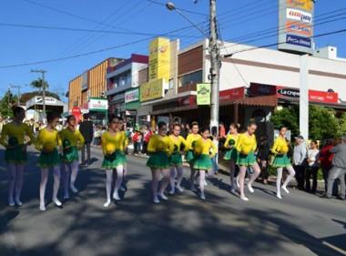 Comemoração Cívica irá homenagear Cocal do Sul
