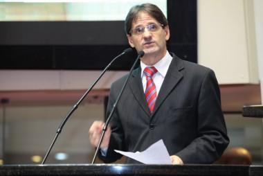 Projeto de lei do deputado Saretta é sancionado