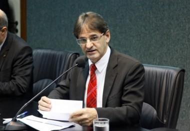 Saretta propõe que parte do Fundam seja investido na saúde