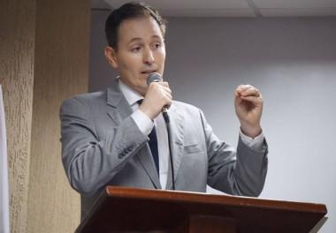 Gestão Municipal da Udesc tem aula inaugural na sexta-feira