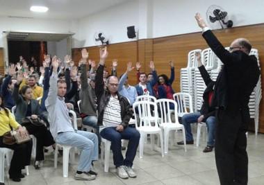Bancários entram em greve na próxima semana 08 de setembro