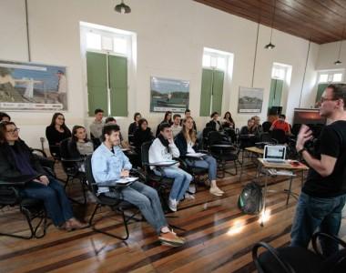 Udesc realiza mapeamento pedagógico para aprimorar cursos de graduação