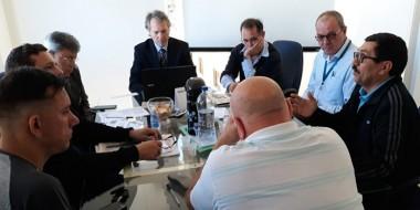 Grupo dos Militares Evangélicos apresenta trabalhos para a CDL