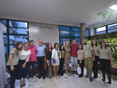 Museu de Zoologia da Unesc inaugura terceiro núcleo expositivo