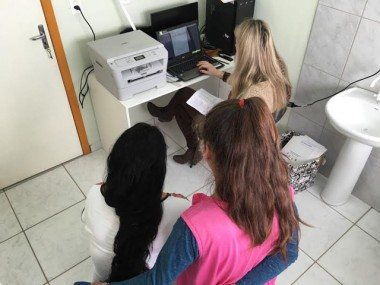 Assistência Social chama famílias para atualizar Cadastro