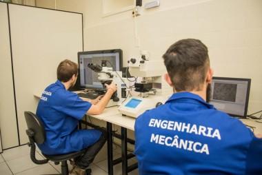 Semana acadêmica de Engenharia Mecatrônica é gratuita