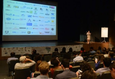 Seminário sobre BIM reúne centenas de profissionais