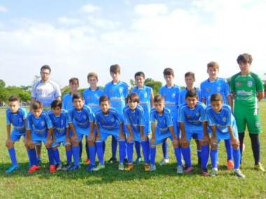 Casa Lar recebeu o São José pela 1ª rodada da BG Prime Liga
