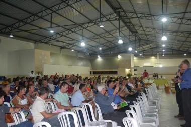 Sicredi Sul SC reúne mais de 1,3 mil pessoas em Assembleias