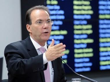 O deputado federal Décio Lima é contra a reforma trabalhista