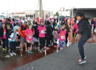 Corrida do Bem reúne atletas no município de Criciúma