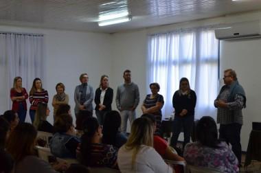Siderópolis oferece dicas de saúde para gestantes