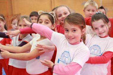 Escolas se preparam para o XVI Festival de Dança