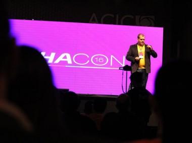 Bethacon 16 encerra com 15 horas de conteúdo e lançamento