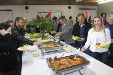 Jantar italiano da Apae de Maracajá será realizado neste sábado