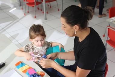 SESI Escola compartilha vivências no ambiente escolar