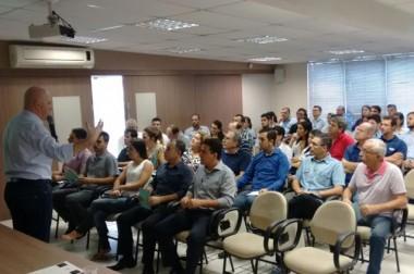Programa voltado à gestão empresarial é lançado na Amurel