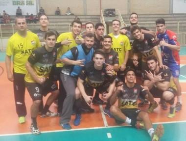 Criciúma conquista três títulos na Copa ACR de Handebol