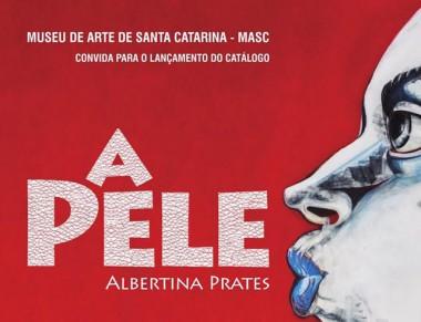 Lançamento do Catálogo A PELE será nessa terça-feira
