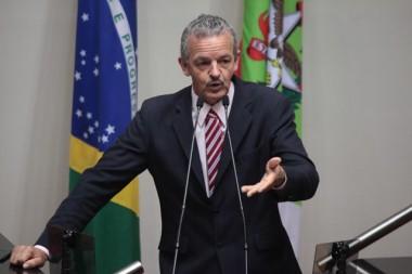 Dresch critica circo armado pelo MPF e defende eleições