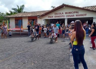 Dia da Família da Escola terá ações especiais em Urussanga